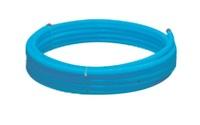 Труба полиэтиленовая (PN10) PERT для теплого пола, Blue Ocean