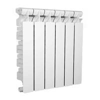 Радиатор аллюминиевый FONDITAL VISION 500/100(3/4)