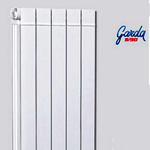 Радиатор аллюминиевый FONDITAL GARDA 1200