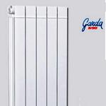 Радиатор аллюминиевый FONDITAL GARDA 1600