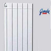 Радиатор аллюминиевый FONDITAL GARDA 1800