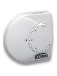 """Комнатный регулятор температуры Kermi """"Компакт"""" 230V"""