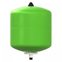 Расширительный бак Reflex refix DD 8 (зеленый), 25 бар, для ГВП