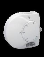 """Комнатный регулятор температуры Kermi """"Стандарт"""" 230V"""