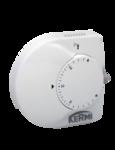 """Комнатный радиоуправляемый регулятор температуры Kermi """"Комфорт"""""""