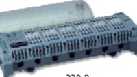 Модульный центральный узел радиоуправления xnet, 24В, SFEMS002006