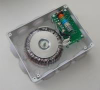 Трансформатор ТR 150 mini (12v)